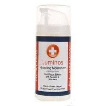 Keys Luminos Hydrating Moisturizer