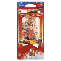 Cake Mate Cake Topper, Disney Cars, 1-Count (Pack of 6)