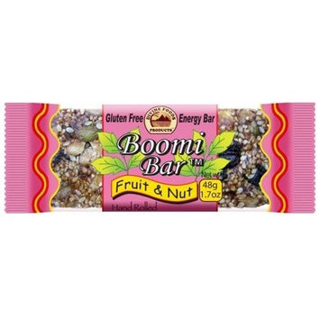 Boomi Bar Fruit and Nut, 1.7 oz