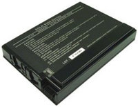 Laptop Battery Pros Gateway: Solo 9300, Solo 9300CX, Solo 9300XL Series