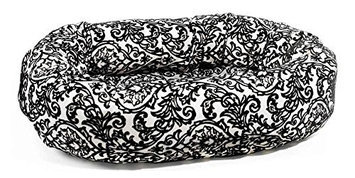 Bowsers Ritz Style Donut Dog Bed Large Ritz