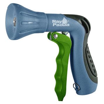 Commerce Llc Ray Padula Front Trigger Fireman Hose Nozzle - COMMERCE LLC