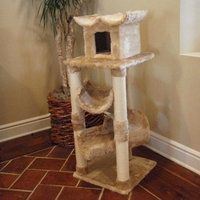Majestic Pet-Majestic Casita Cat Tree