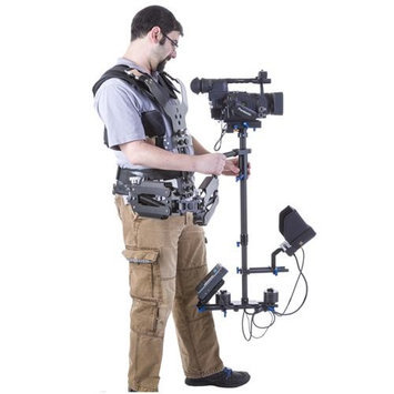 Flashpoint Ultimate ZeroGrav Stabilizer Kit