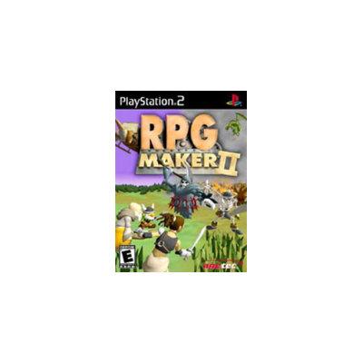 Agetec RPG Maker II