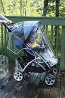 Safety 1st Stroller Weather Shield - DOREL JUVENILE GROUP, INC.