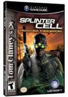 UbiSoft Splinter Cell: Pandora Tomorrow