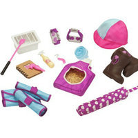 Our Generation Horse Accessory Set