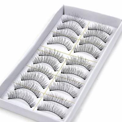 Eyelash Extensions Style #217