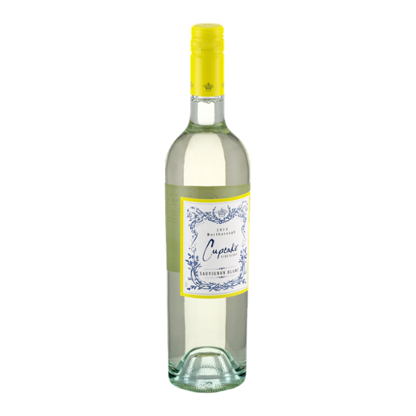 Cupcake Vineyards Sauvignon Blanc 2014