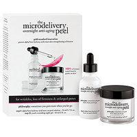 philosophy microdelivery overnight peel kit, 1 ea