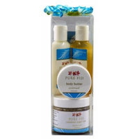 Pure Fiji Spa Boxes: Coconut
