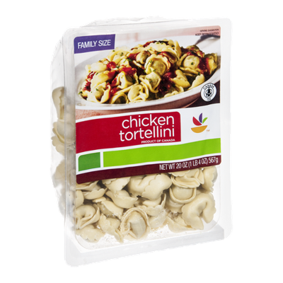 Ahold Tortellini Chicken Family Size