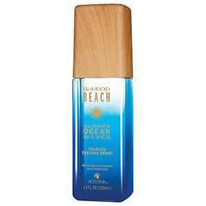 ALTERNA Bamboo Beach Summer Ocean Waves Tousled Texture Spray 4.2 oz