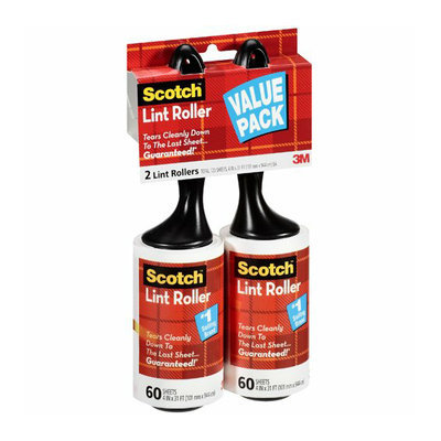 Scotch-Brite Lint Roller Value Pack