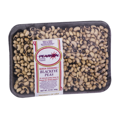 Pearson Blackeye Peas