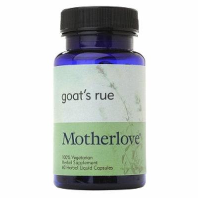 Motherlove Goat's Rue