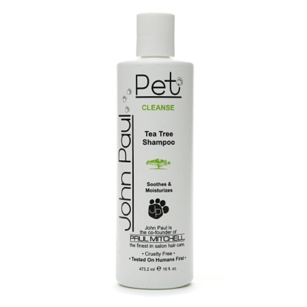 John Paul Pet Tea Tree Shampoo