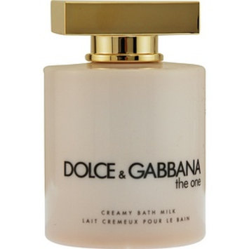 Dolce & Gabbana The One Dolce & Gabanna Pefumed Shower Gel