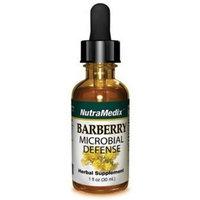 Nutramedix Barberry Microbial Defense 1 fl. oz.