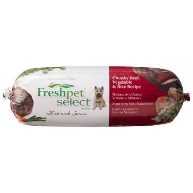 Freshpet Dog Food