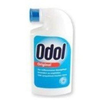 Odol Concentrated Mouthwash Liquid - 5 Oz