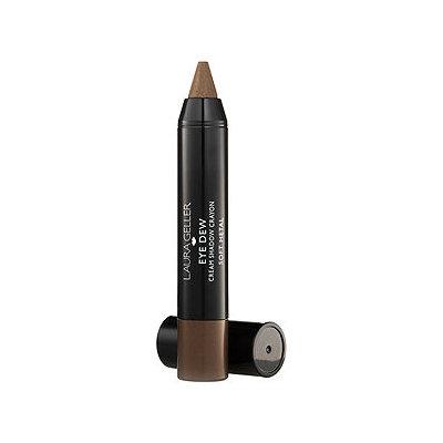 Laura Geller Beauty Eye Dew Cream Shadow Crayon, Soft Metal, .07 oz