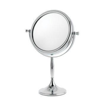 Danielle D810 Danielle Chrome Sculpted Mirror, 7x