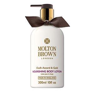 Molton Brown Oudh Accord & Gold Body Lotion