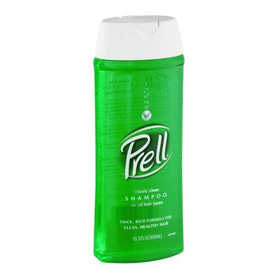 Prell Classic Clean Shampoo