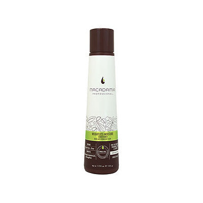 Macadamia Professional Weightless Moisture Conditioner, 3.3 oz