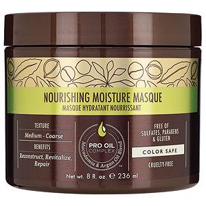Macadamia Professional Nourishing Moisture Masque - 8 oz.