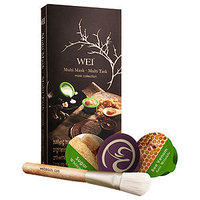 Wei East Multi Mask Multi Task Mask Collection, .9 oz