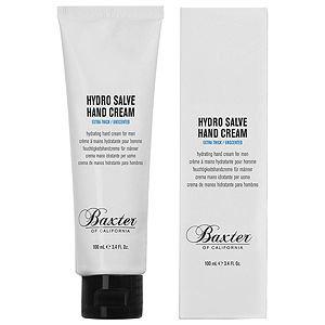 Baxter Of California Hydro Salve Hand Cream 100ml/3.4oz