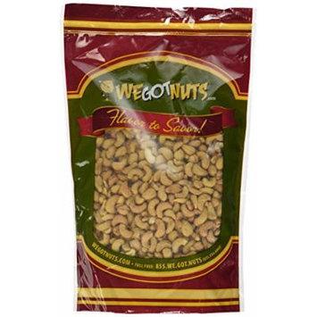 Roasted Salted Cashews 3 Lb Bulk Bag