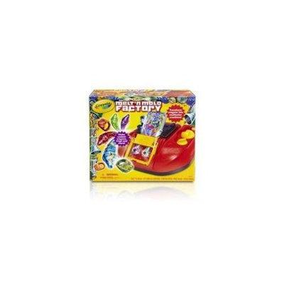 Crayola 63652408501 Melt N Mold Factory