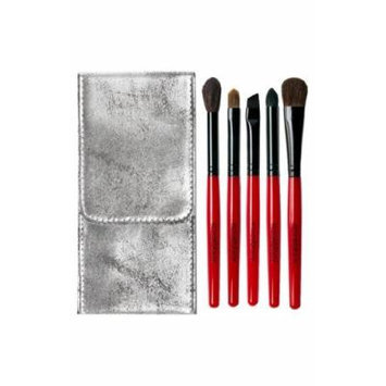 Smashbox Line & Define Brush Set 5 Pc.