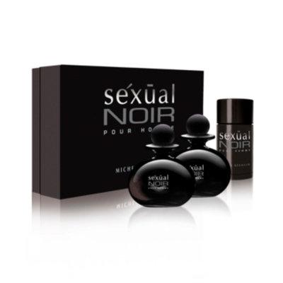 Michel Germain Sexual Noir Pour Homme 3-Pc. Gift Set - A Macy's Exclusive