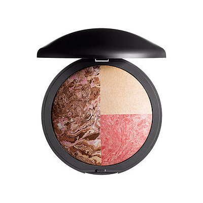 Laura Geller Beauty Laura Geller Baked Color & Contour Palette With Double-Ended Applicator