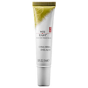 Wei East China Herbal Age Delay Eyes Alive, .5 oz