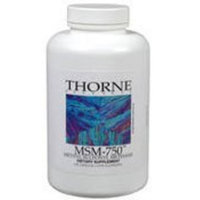 Thorne Research MSM-750 240c