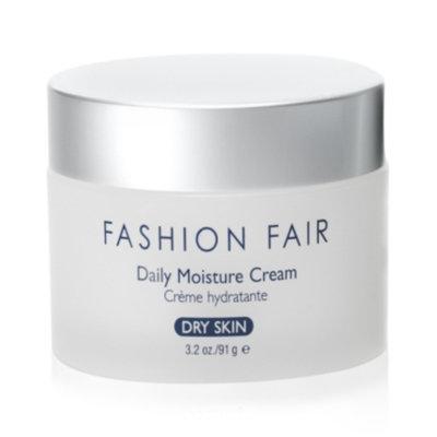 Fashion Fair Daily Moisture Cream 3.25 oz