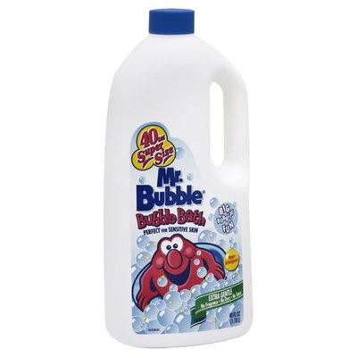 Mr. Bubble Bubble Bath, Extra Gentle, 40 fl oz (1.18 lt)