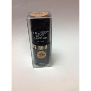 Revlon Colorstay Stick Makeup Oil-free ( Natural Beige #05 ) Foundation Stick Spf 15.