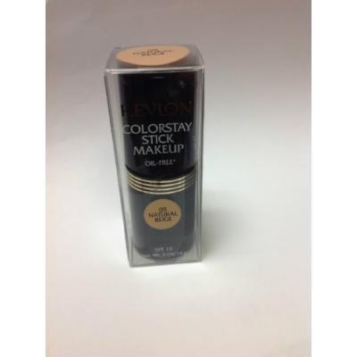 Revlon Colorstay Stick Makeup Oil Free SPF 15