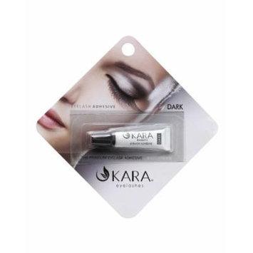 Kara Beauty Professional Eyelash Adhesive - Dark