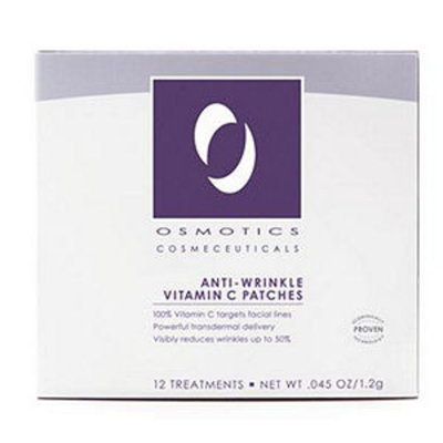 Osmotics Cosmeceuticals Anti Wrinkle Vitamin C Patches