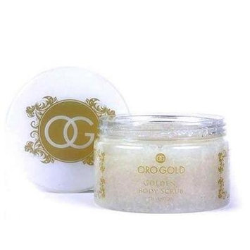 Orogold Cosmetics Devotion 24K Golden 9.5 Oz. Body Scrub