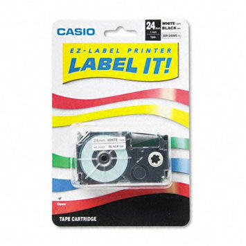 Casio Tape Cassette for Label Printers - CASIO INC.