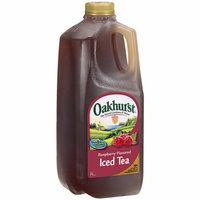 Oakhurst Raspberry Flavored Iced Tea